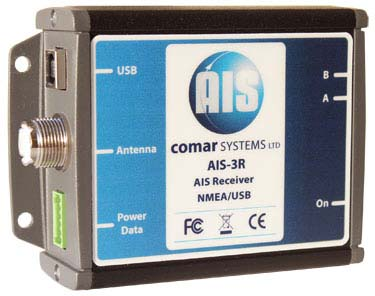 AIS-3R and ASR100 Package - £399 inc UK delivery